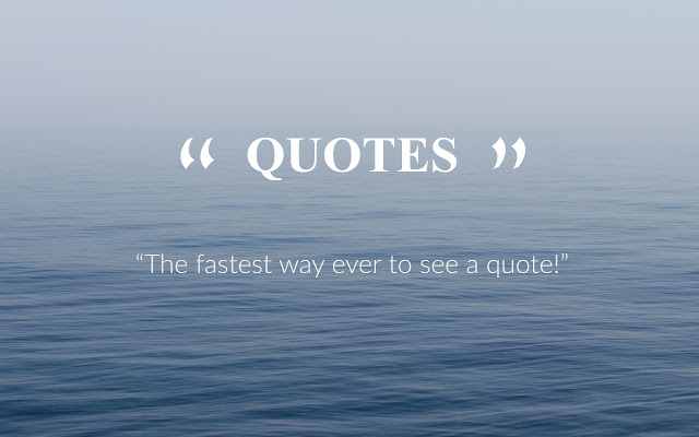 Most Popular Quotes and Sayings