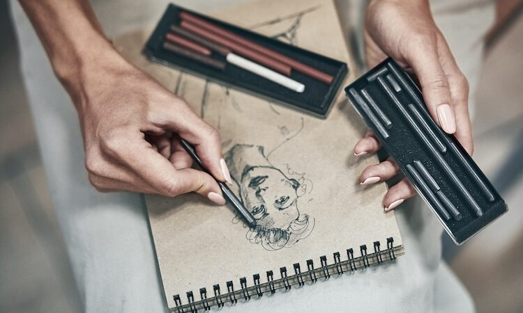 Useful Tips on Enhancing Life Skills through drawing books for kids