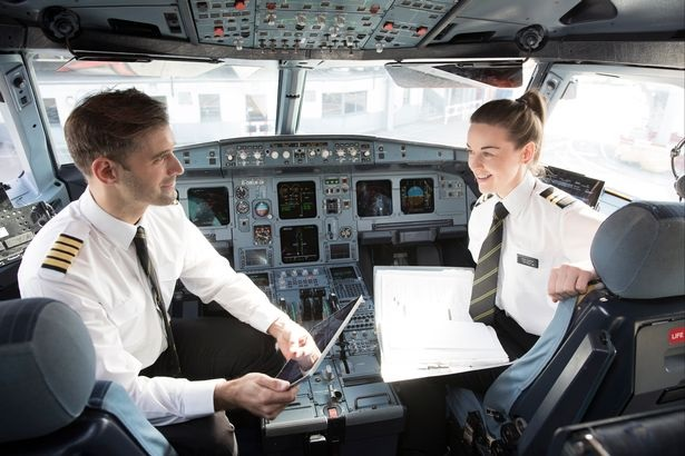 Have You Ever Wondered How To Become A Pilot?