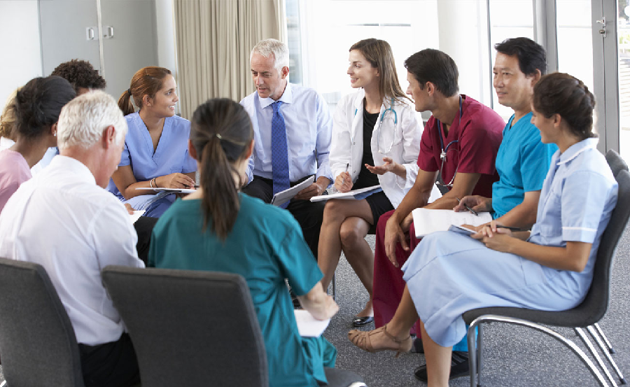 Why are the career prospects of allied health assistance course?